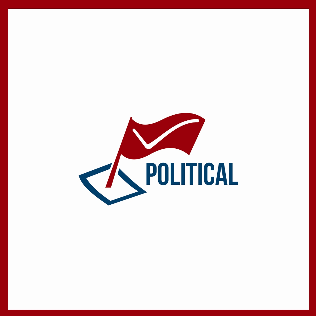 Political Logo 2 Buy & Amp Sell Cool Stuff
