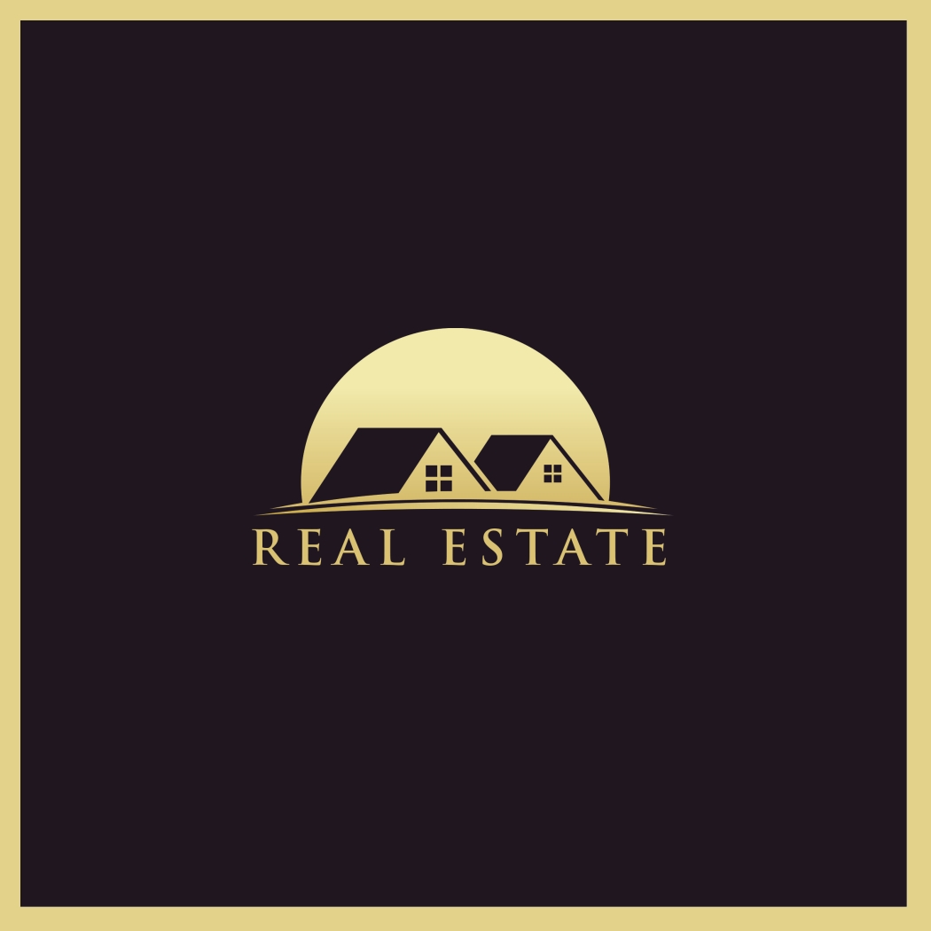 Real Estate Logo 1 Buy Amp Sell Cool Stuff